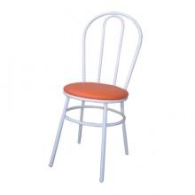 Cadeira Arara gota (assento de todas as cores)
