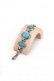 Expositores pulseira médio em madeira