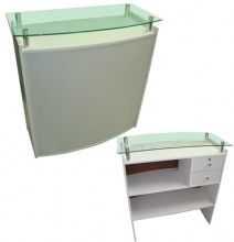 Balcão caixa (obs: 0,90 cm )