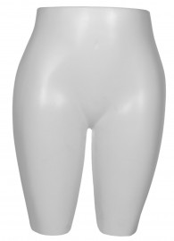 Expositor bermuda GG plastico branco