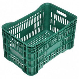 Caixa agricola verde