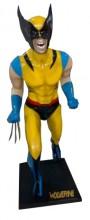 Manequins Super Heróis Wolverine