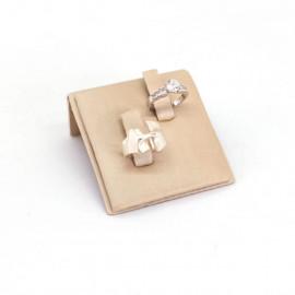 Expositores pulseira médio em madeira biju e semi jóias