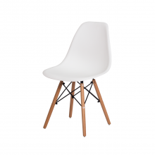 Cadeira eiffel branco