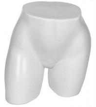 Expositor shorts feminino branco